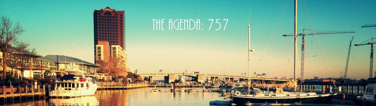 The Agenda | 757